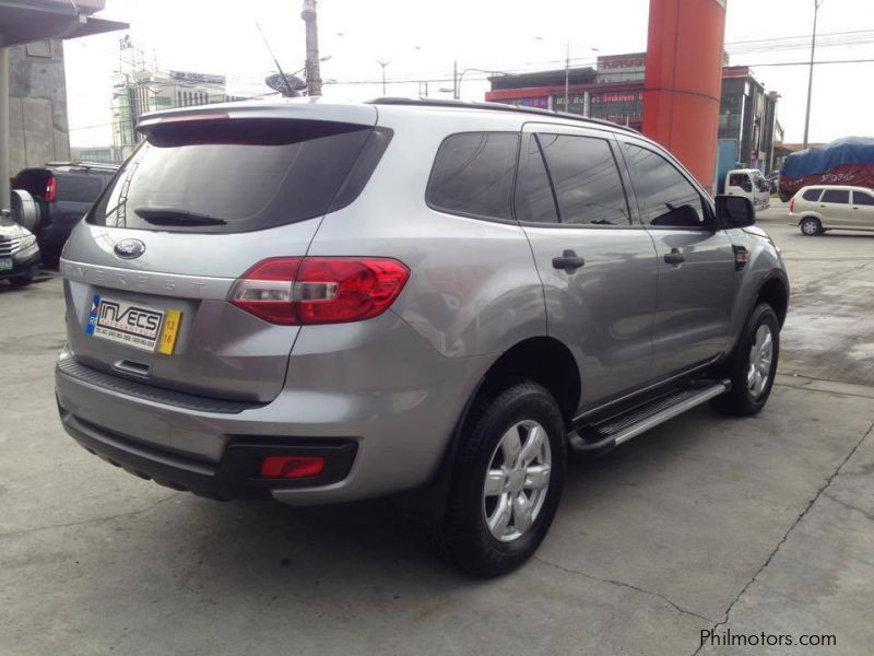 Used Ford Everest 2016 Everest For Sale Pampanga Ford