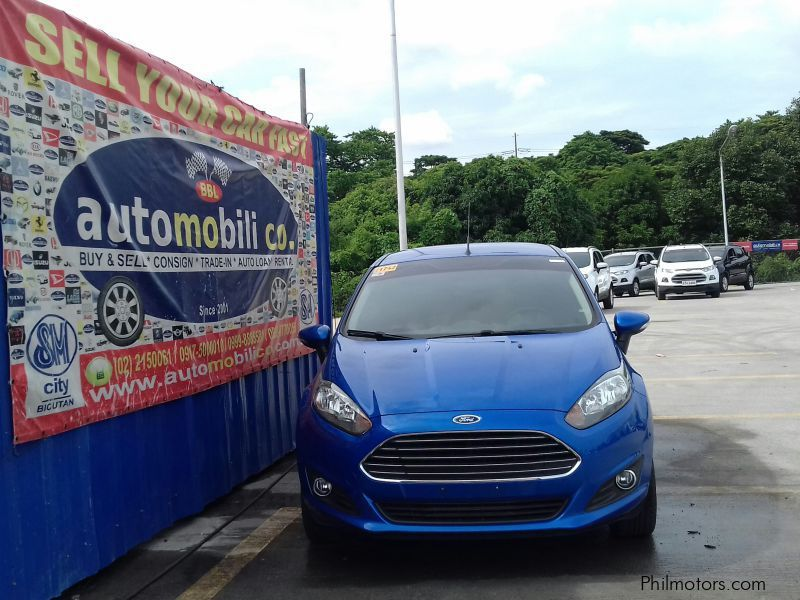 used ford fiesta 2016 fiesta for sale paranaque city ford fiesta sales ford fiesta price 508,000 used cars