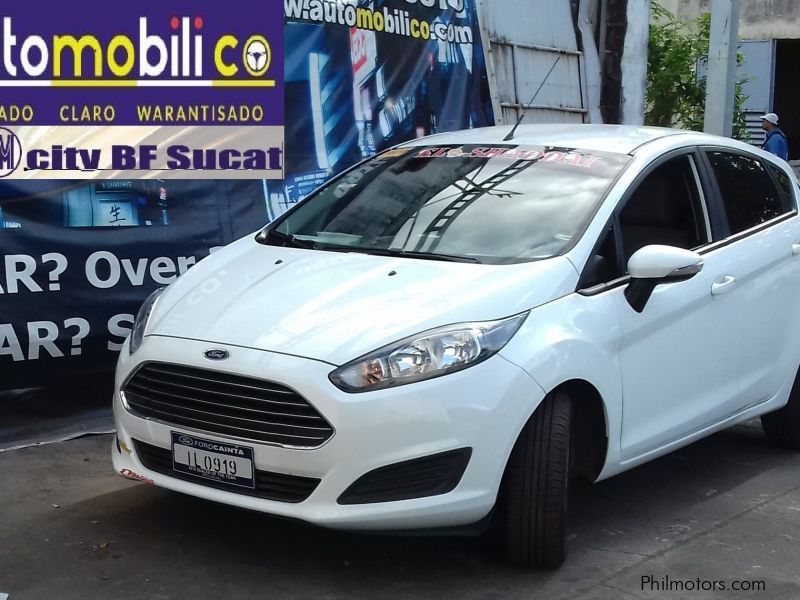 used ford fiesta 2016 fiesta for sale paranaque city ford fiesta sales ford fiesta price 418,000 used cars
