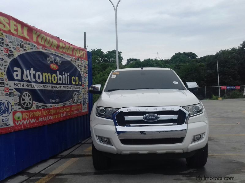 used ford ranger 2016 ranger for sale paranaque city ford ranger sales ford ranger price 1,088,000 used cars