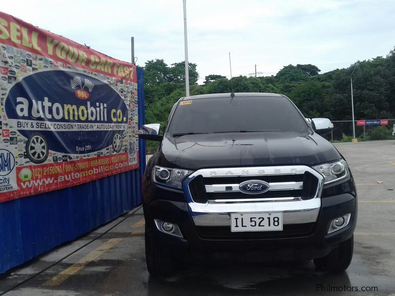 used ford ranger 2016 ranger for sale paranaque city ford ranger sales ford ranger price 1,058,000 used cars