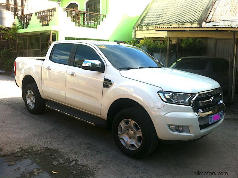used ford ranger xlt 2016 ranger xlt for sale quezon. Black Bedroom Furniture Sets. Home Design Ideas