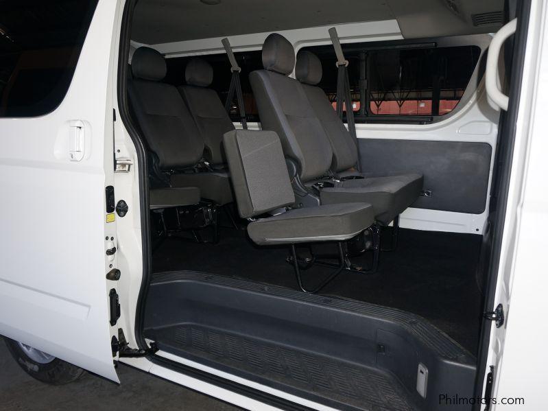 Used Foton View Transvan | 2016 View Transvan for sale