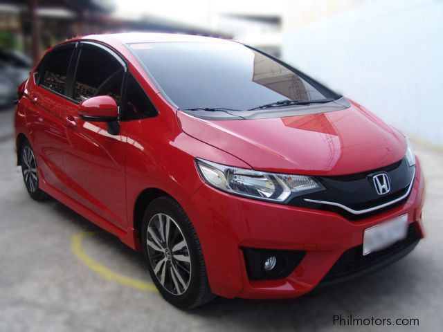 Used Honda Jazz 15 Vx 2016 Jazz 15 Vx For Sale Cebu Honda Jazz