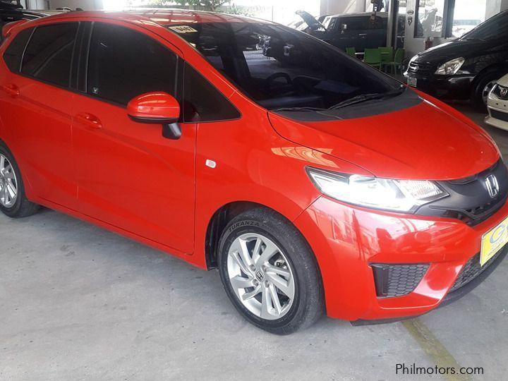 used honda jazz 2016 jazz for sale pampanga honda jazz sales honda jazz price 628,000 used cars