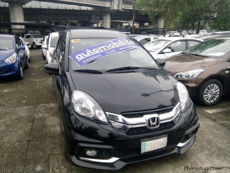 used honda mobilio 2016 mobilio for sale paranaque city honda mobilio sales honda mobilio price 778,000 used cars