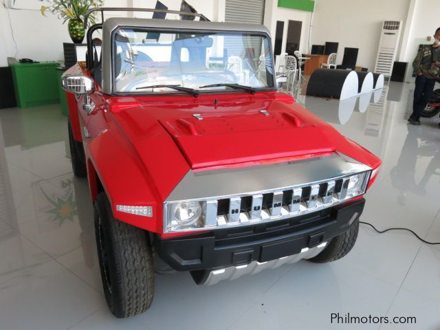 Used Hummer Star8V Electric Mini Hummer | 2016 Star8V Electric Mini ...