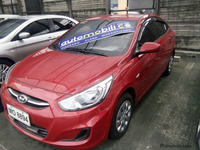 used hyundai accent 2016 accent for sale paranaque city hyundai accent sales hyundai accent price 478,000 used cars