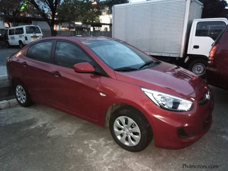 used hyundai accent 2016 accent for sale paranaque city hyundai accent sales hyundai accent price 398,000 used cars