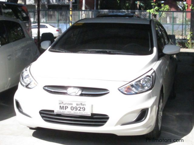 used hyundai accent 2016 accent for sale pasig city hyundai accent sales hyundai accent price 558,000 used cars
