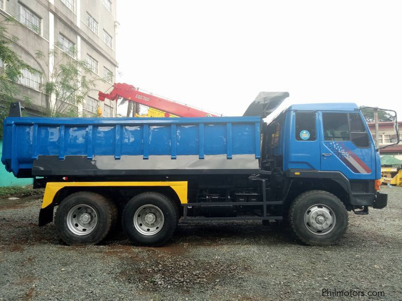 Tri City Hyundai >> Used Hyundai Dump Truck | 2016 Dump Truck for sale | Antipolo City Hyundai Dump Truck sales ...