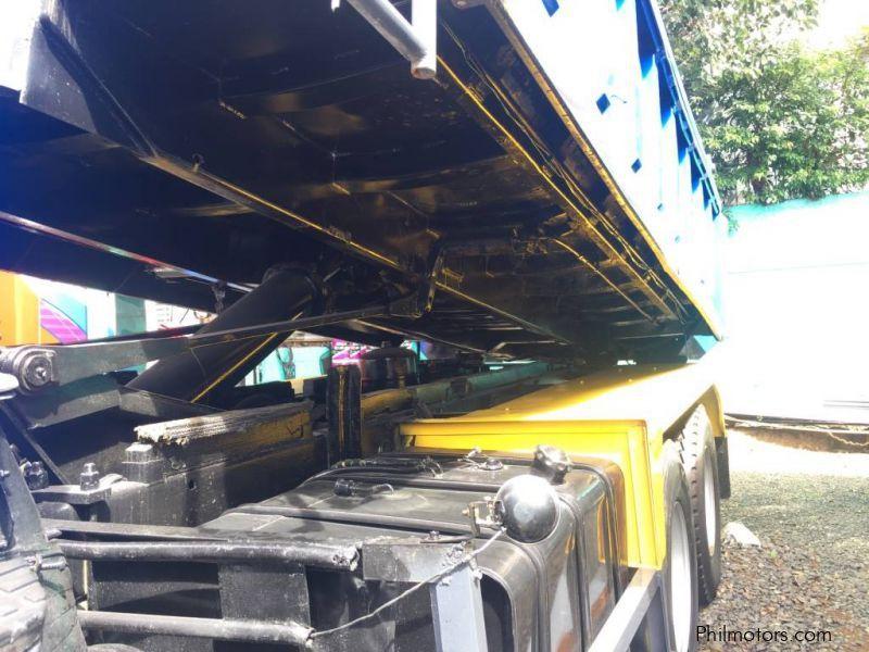 Tri City Hyundai >> Used Hyundai Dump Truck | 2016 Dump Truck for sale | Antipolo City Hyundai Dump Truck sales ...