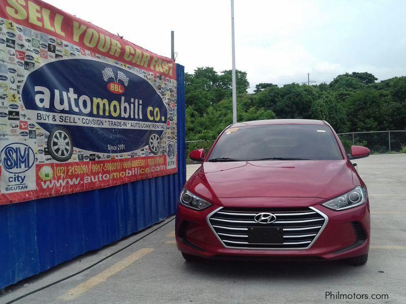 used hyundai elantra 2016 elantra for sale paranaque city hyundai elantra sales hyundai elantra price 688,000 used cars
