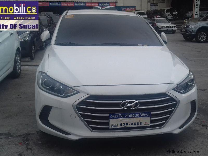used hyundai elantra 2016 elantra for sale paranaque city hyundai elantra sales hyundai elantra price 668,000 used cars
