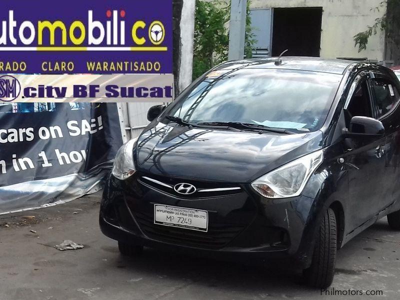 used hyundai eon 2016 eon for sale paranaque city hyundai eon sales hyundai eon price 258,000 used cars