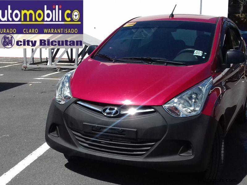 used hyundai eon 2016 eon for sale paranaque city hyundai eon sales hyundai eon price 288,000 used cars