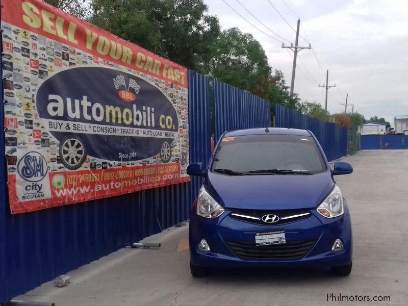 used hyundai eon 2016 eon for sale paranaque city hyundai eon sales hyundai eon price 268,000 used cars