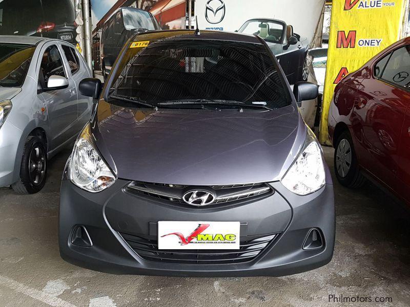 used hyundai eon 2016 eon for sale davao del sur hyundai eon sales hyundai eon price 350,000 used cars