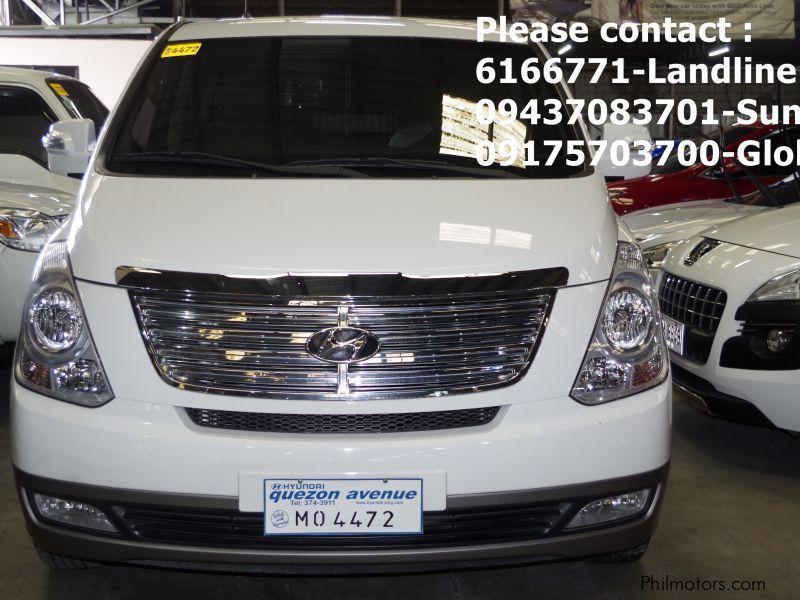 used hyundai grand starex 2016 grand starex for sale pasig city hyundai grand starex sales hyundai grand starex price 1,300,000 used cars