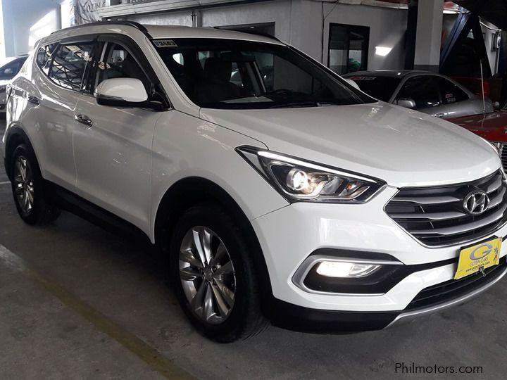 used hyundai santa fe 2016 santa fe for sale pampanga hyundai santa fe sales hyundai santa fe price 1,048,000 used cars