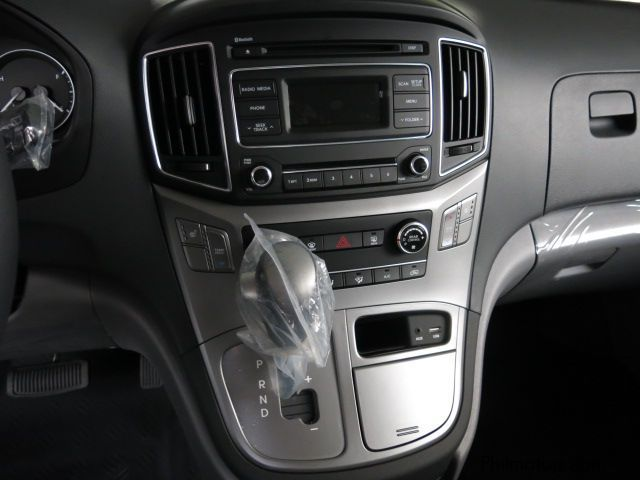 New Hyundai Starex 2016 Starex For Sale Pasig City Hyundai