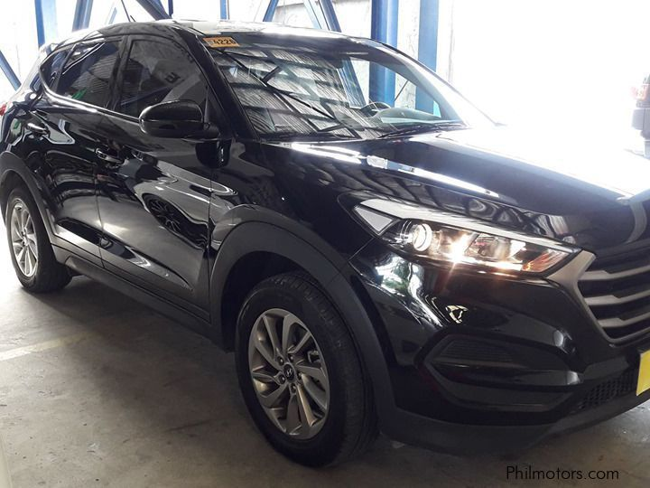 used hyundai tucson 2016 tucson for sale pampanga hyundai tucson sales hyundai tucson price 798,000 used cars