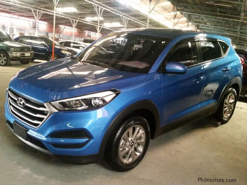 used hyundai tucson 2016 tucson for sale pasig city hyundai tucson sales hyundai tucson price 928,000 used cars