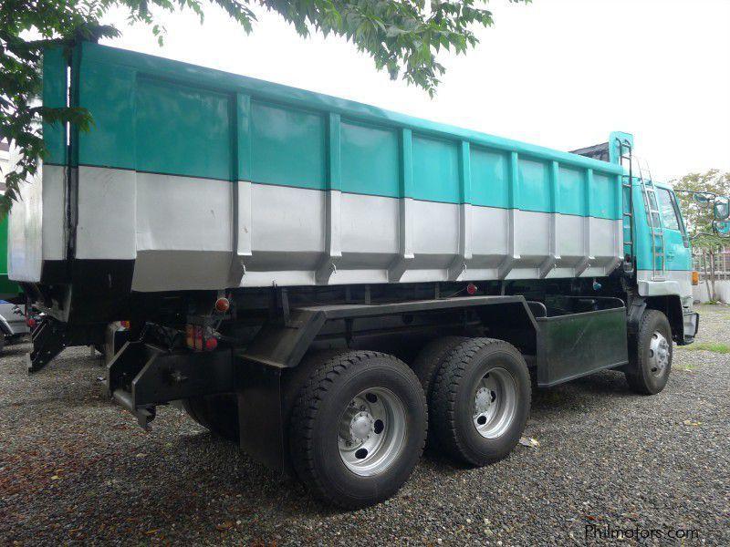 New Isuzu Dump Truck | 2016 Dump Truck for sale | Cebu Isuzu