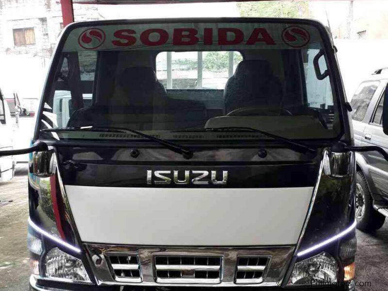 used isuzu elf drop side 2016 elf drop side for sale quezon city isuzu elf drop side sales isuzu elf drop side price 730,000 trucks