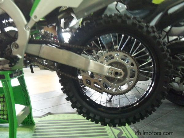 Kawasaki Kx For Sale Philippines