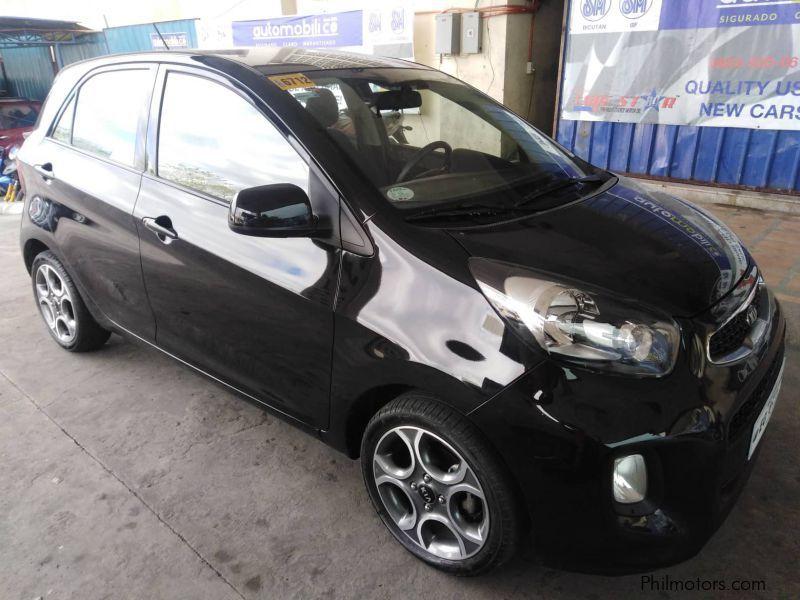 used kia picanto 2016 picanto for sale paranaque city kia picanto sales kia picanto price 398,000 used cars