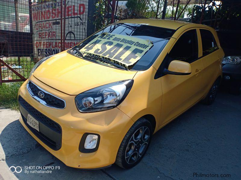 used kia picanto ex 2016 picanto ex for sale cavite kia picanto ex sales kia picanto ex price 360,000 used cars