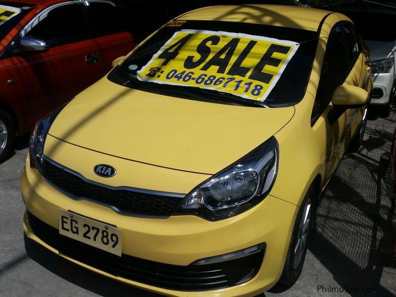 used kia rio 2016 rio for sale cavite kia rio sales kia rio price 420,000 used cars