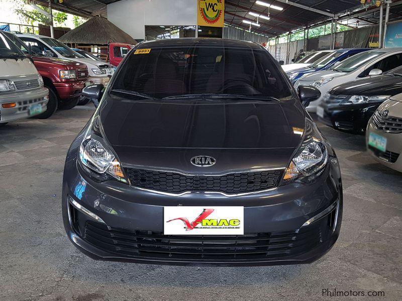 used kia rio ex 2016 rio ex for sale davao del sur kia rio ex sales kia rio ex price 570,000 used cars