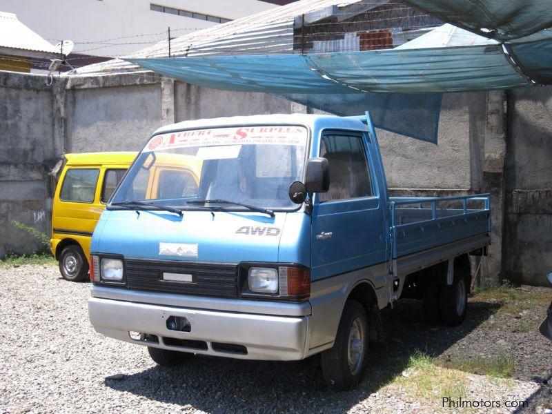 7b3575e618 New Mazda Bongo