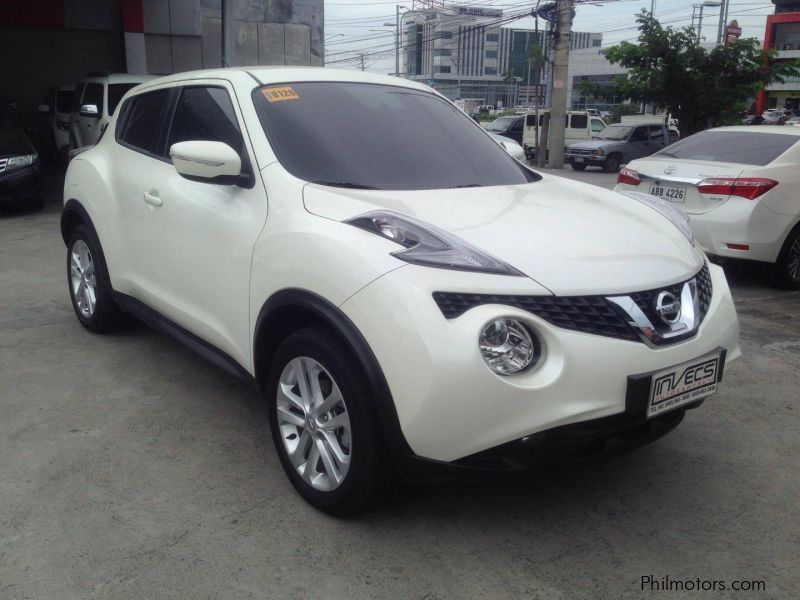 used nissan juke 2016 juke for sale pampanga nissan juke sales nissan juke price 790 000. Black Bedroom Furniture Sets. Home Design Ideas
