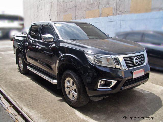 Used Nissan Navara | 2016 Navara for sale | Cebu Nissan ...