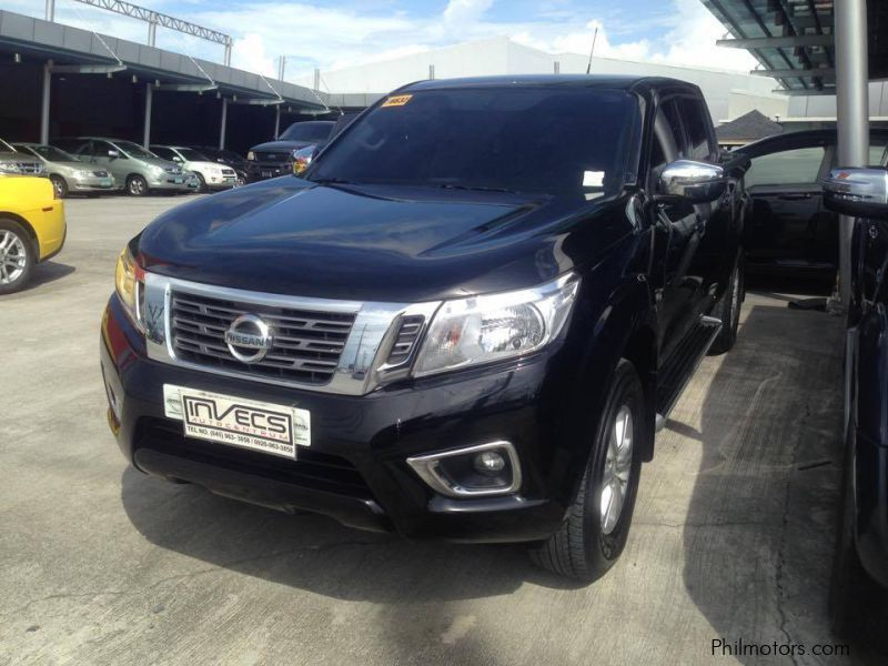 Used Nissan Navara Calibre 2016 Navara Calibre For Sale