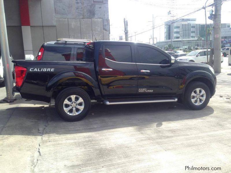 Used Nissan Navara Calibre | 2016 Navara Calibre for sale ...