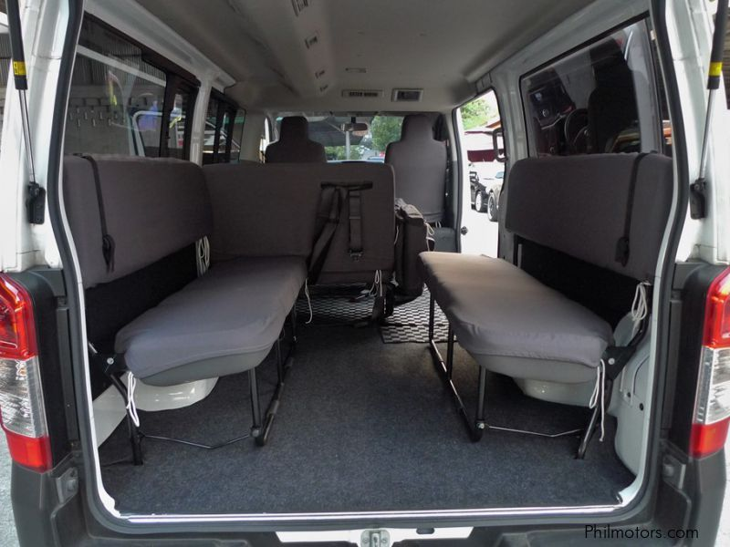Nissan Nv For Sale >> Used Nissan Urvan NV350 | 2016 Urvan NV350 for sale | Pasig City Nissan Urvan NV350 sales ...