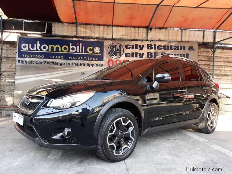 214388b94b Subaru XV in Philippines ...