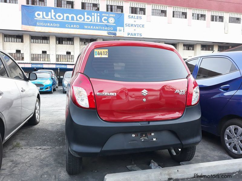Suzuki Alto Second Hand For Sale