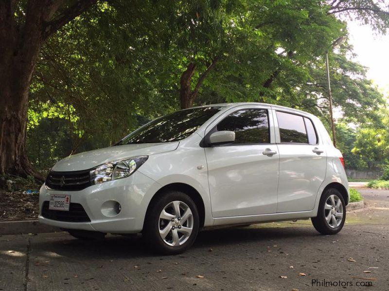 Suzuki Cars Philippines