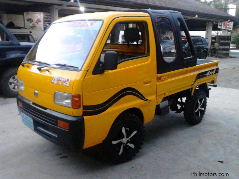 Nd Hand Suzuki Cars For Sale Philippines