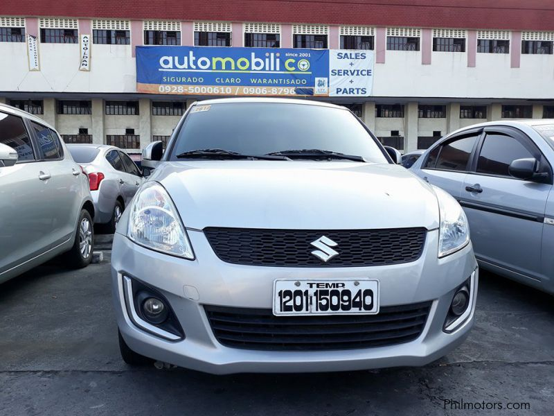 used suzuki swift 2016 swift for sale paranaque city suzuki swift sales suzuki swift price 338,000 used cars