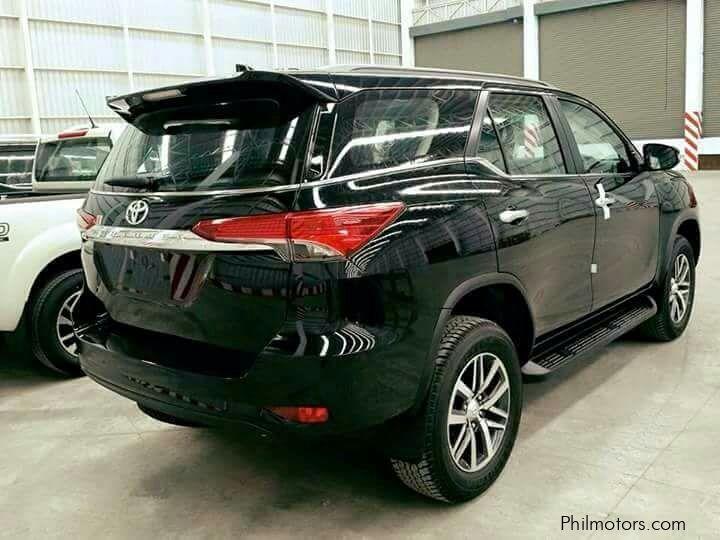 2014 toyota fortuner new major change autos post