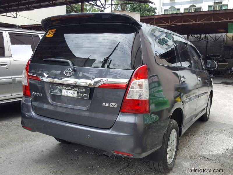 Toyota Avanza Philippine Price >> Used Toyota Innova Philippines Sale | Autos Post