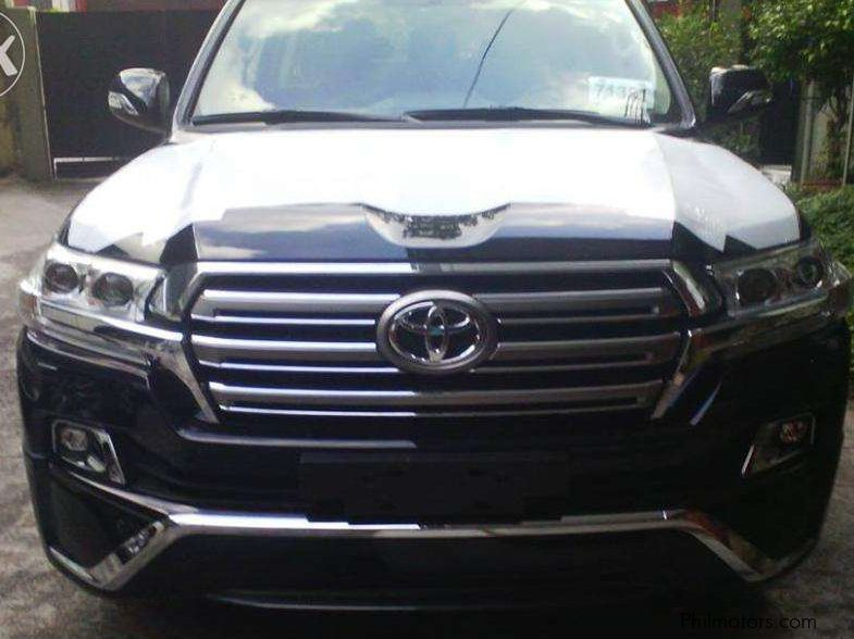 2014 Land Cruiser Prado Diesel Dubai Version Html Autos