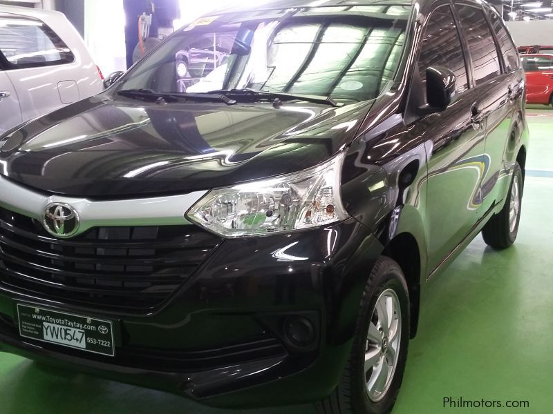 2014 Toyota Camry For Sale >> New Toyota Toyota Avanza 2016 Dual VVTI | 2016 Toyota Avanza 2016 Dual VVTI for sale | Rizal ...