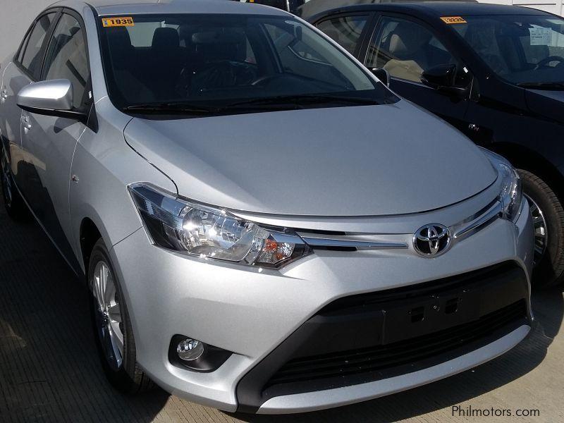 2018 Toyota Vios Philippines Upcoming Toyota
